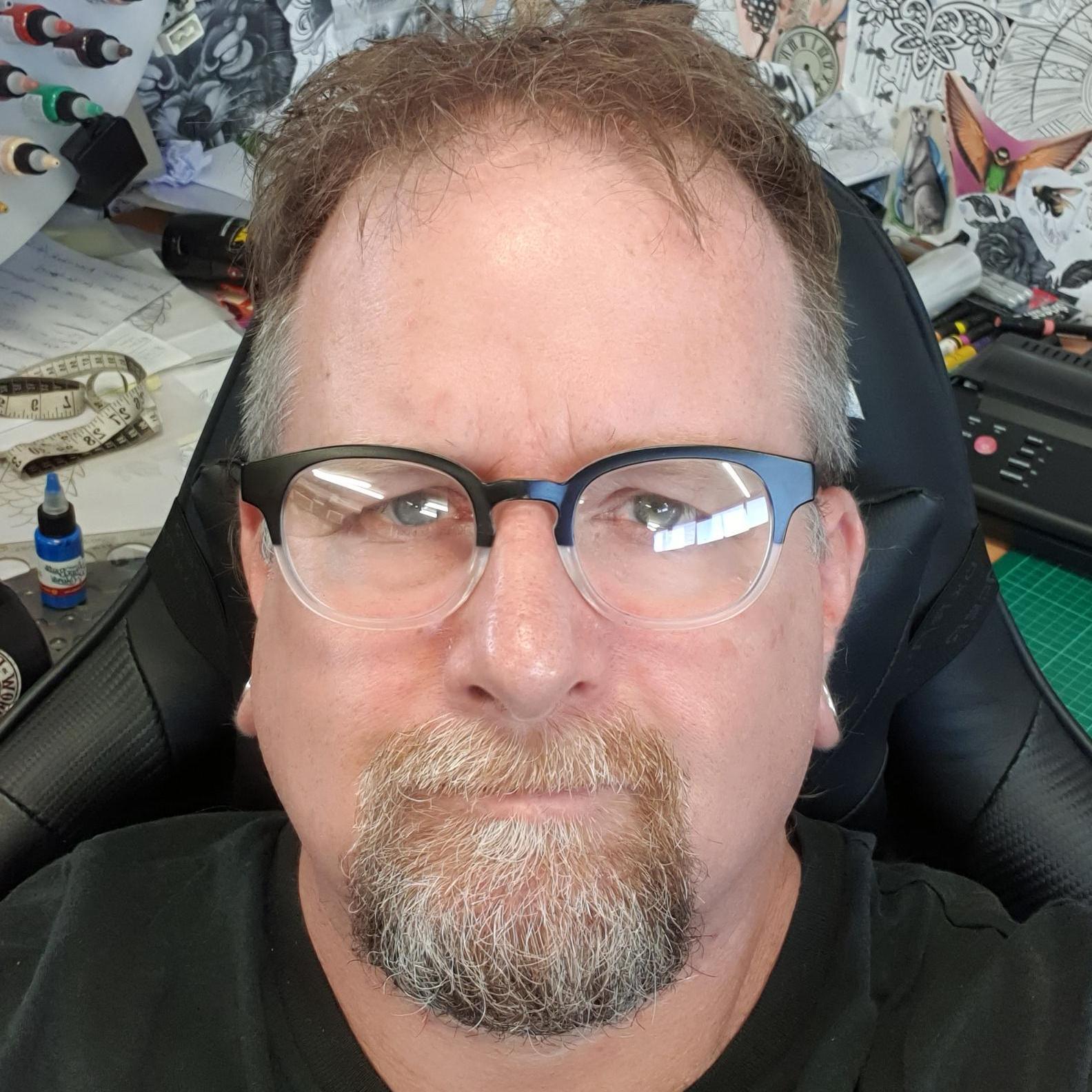 Dave Mouat