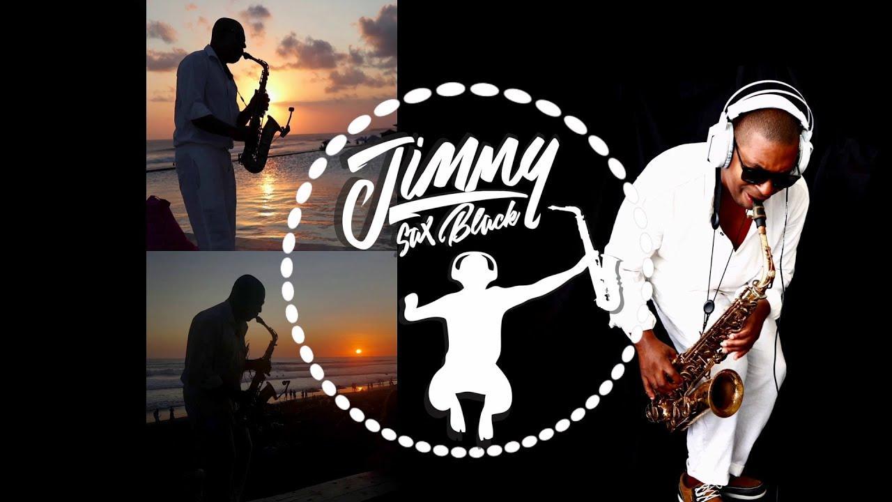 Jimmy Sax Black
